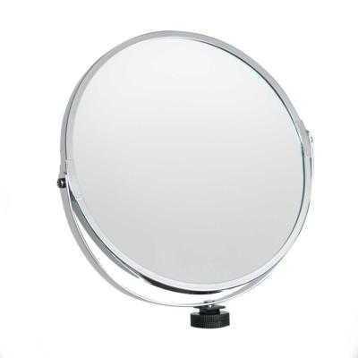 макияжное зеркало для кольцевой лампы