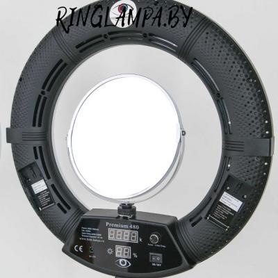 косметическое зеркало для кольцевой лампы