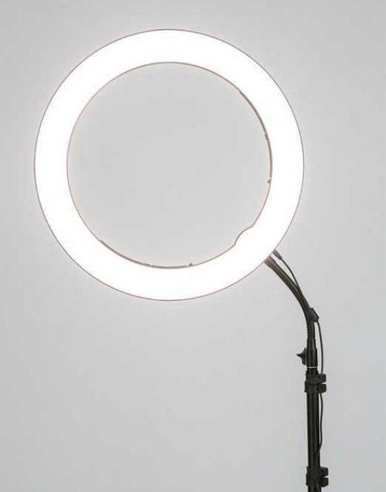 гибкое крепление для круглой лампы модерн 60