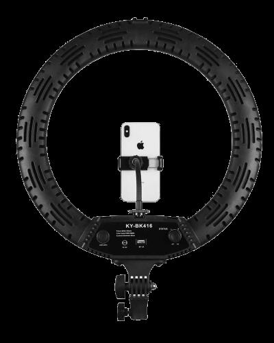 кольцевая-лампа-45см