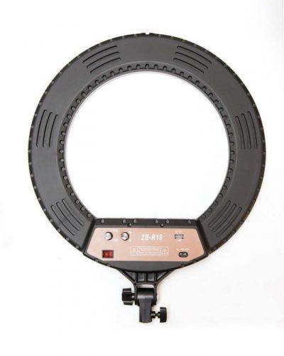 кольцевая лампа ZB-R18