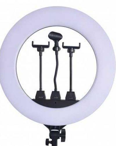 лампа ZB-R18 лицевая